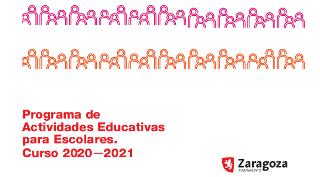 Programa de Actividades Educativas para Escolares 2020-2021 de las ONGD de la FAS