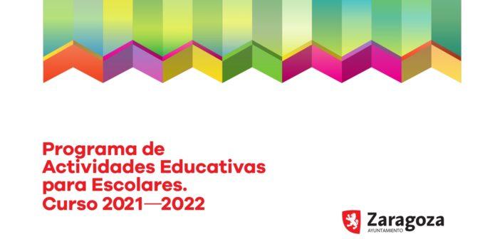 Programa de Actividades Educativas para Escolares 2021-2022 de las ONGD de la FAS